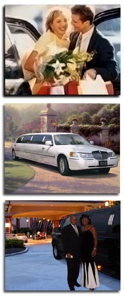 Anniversary Limo Services