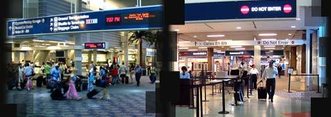Car Service Palm Beach To Miami Airport